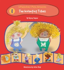 Picture of The Pasta Kidz: The Inventing Tubes