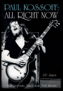 Picture of Paul Kossoff: All Right Now