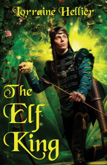 Picture of The Elf King