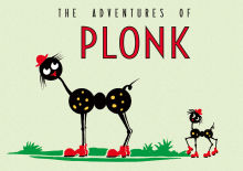 Picture of The Adventures of Plonk
