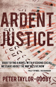 Picture of Ardent Justice