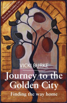 Picture of Journey To The Golden City