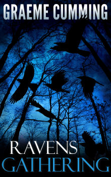Picture of Ravens Gathering