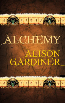 Picture of Alchemy