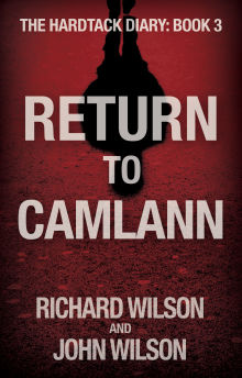 Picture of Return to Camlann