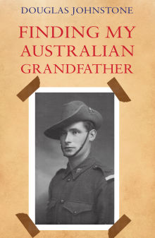 Picture of Finding My Australian Grandfather