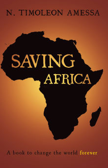 Picture of Saving Africa
