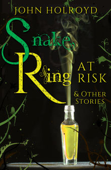 Picture of Snake Ring at Risk & Other Stories