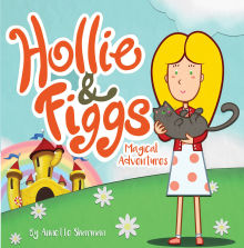 Picture of Hollie and Figgs: Magical Adventures