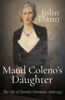 Picture of Maud Coleno's Daughter