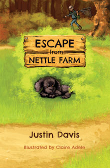 Picture of Escape from Nettle Farm