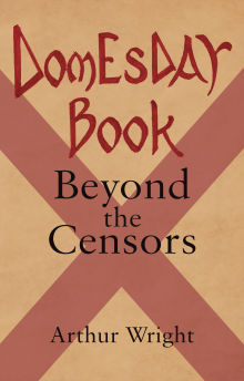 Picture of Domesday Book Beyond The Censors