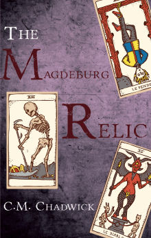 Picture of The Magdeburg Relic