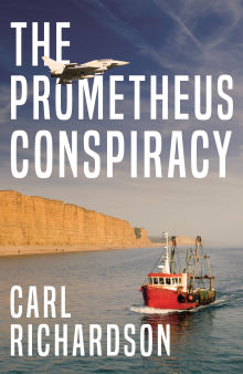 Picture of The Prometheus Conspiracy