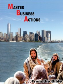 Picture of Master Business Actions from the Bible