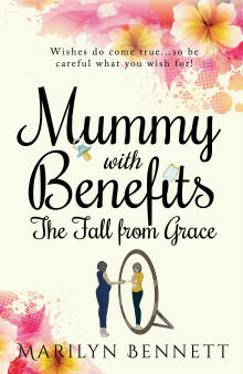 Picture of Mummy with Benefits