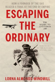 Picture of Escaping the Ordinary