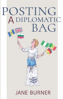 Picture of Posting a Diplomatic Bag