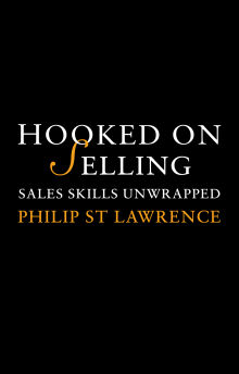 Picture of Hooked on Selling