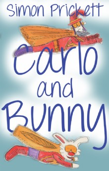Picture of Carlo and Bunny