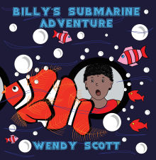 Picture of Billy's Submarine Adventure