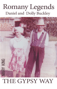 Picture of Romany Legends Daniel and Dolly Buckley The Gypsy Way