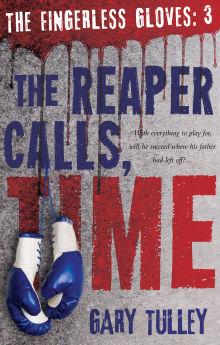 Picture of The Reaper Calls, Time