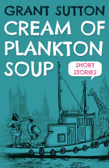 Picture of Cream of Plankton Soup