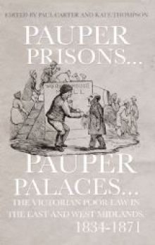 Picture of Pauper Prisons, Pauper Palaces