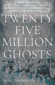 Picture of Twenty Five Million Ghosts