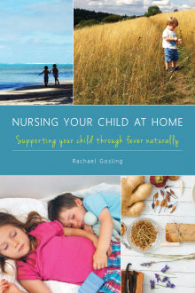 Picture of Nursing Your Child at Home