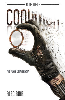 Picture of CONDITION - Book Three