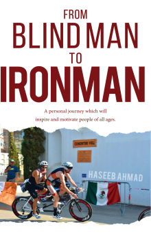 Picture of From Blind Man to Ironman