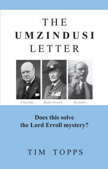 Picture of The Umzindusi Letter