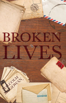 Picture of Broken Lives