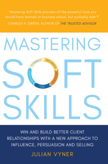 Picture of Mastering Soft Skills