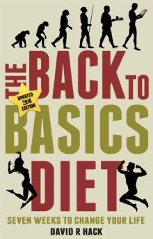 Picture of The Back to Basics Diet (2018 Edition)