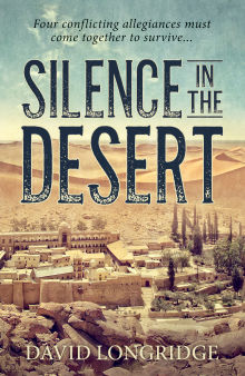 Picture of Silence in the Desert