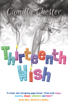 Picture of Thirteenth Wish