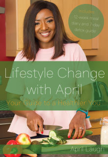 Picture of Lifestyle Change With April