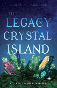 Picture of The Legacy of Crystal Island