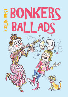 Picture of Bonkers Ballads