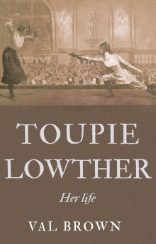 Picture of Toupie Lowther