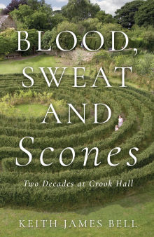 Picture of Blood, Sweat and Scones