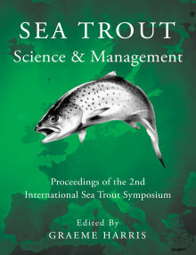 Picture of Sea Trout: Science & Management