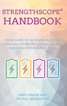 Picture of Strengthscope® Handbook