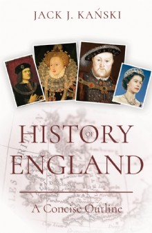 Picture of History of England