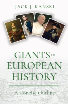 Picture of Giants of European History