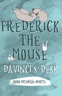 Picture of Frederick the Mouse