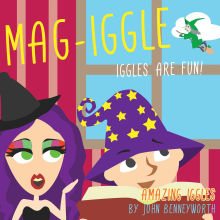 Picture of Mag-Iggle